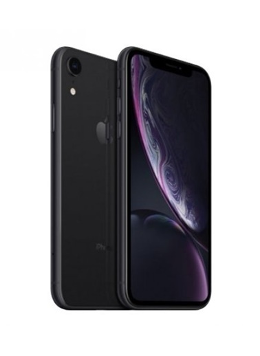 Apple iPhone XR 64 GB Cep Telefonu Siyah